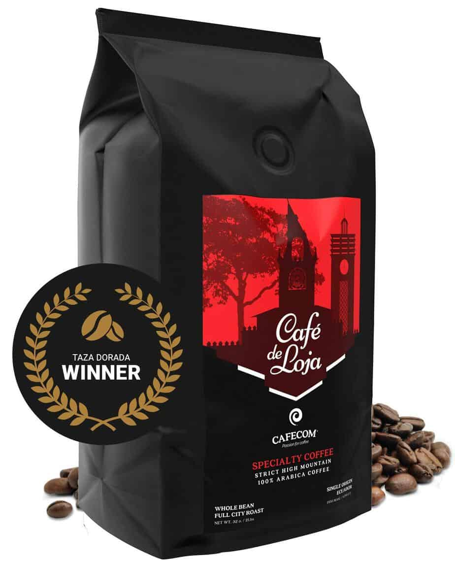 Best Coffee Beans for Espresso - Timelesss Coffee