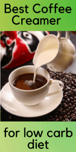 Best Coffee Creamers for Low Carb Diet