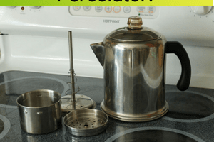 What Kind of Coffee Do You Use in a Percolator?