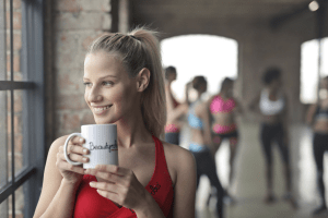 Coffee Before Gym Good or Bad?