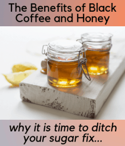 What Are The Benefits of Black Coffee With Honey?