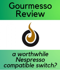 Gourmesso Review