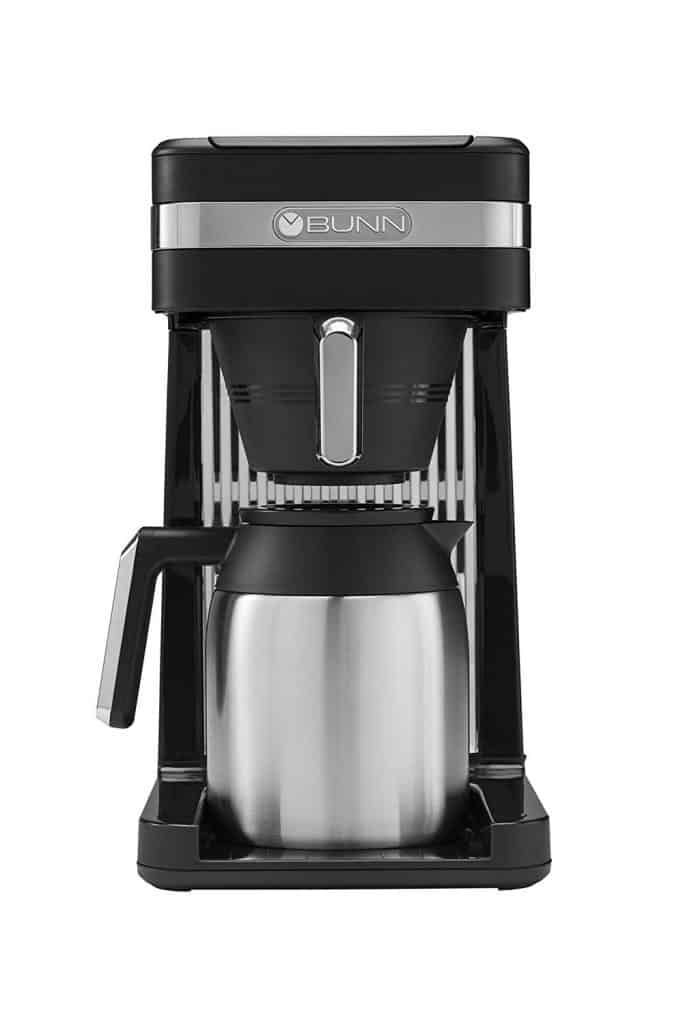 Best Thermal Carafe Coffee Maker Timelesss Coffee