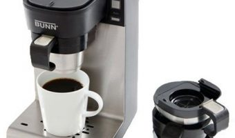 Best Single Serve Coffee Maker With No Pods