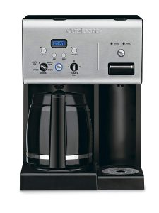 Hottest Temperature Single Serve Coffee Maker